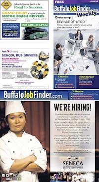 Buffalo Job Finder